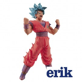 Figura Dragon Ball Super Saiyan Blue