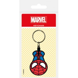 Llavero Marvel Kawaii Spiderman