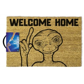 Felpudo Et Welcome Home