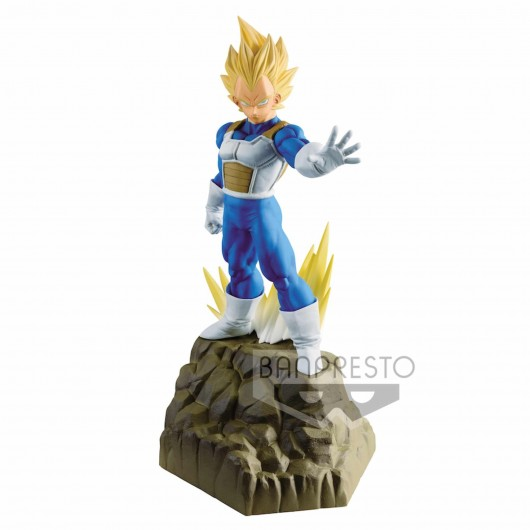 Figura Dragonball Z Absolute Perfection Vegeta