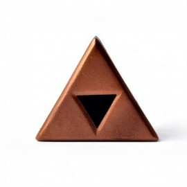 Figura Antiestres The Legend Of Zelda Triforce