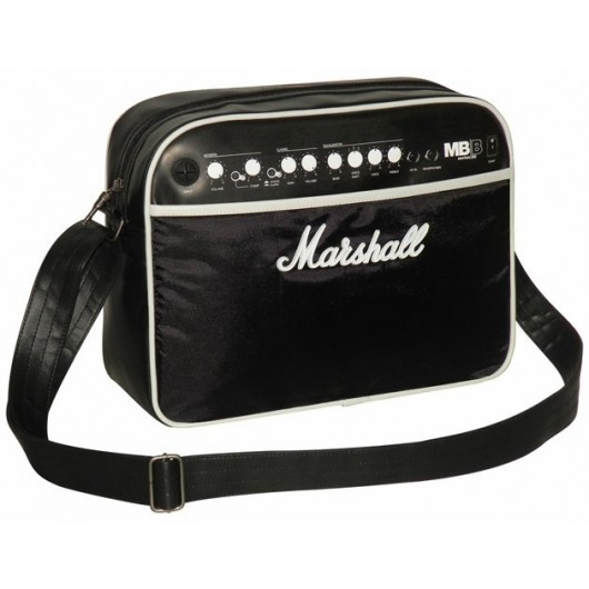 BANDOLERA MARSHALL: BASS AMP BAG