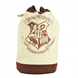 SACO GIMNASIO HARRY POTTER HOGWARTS