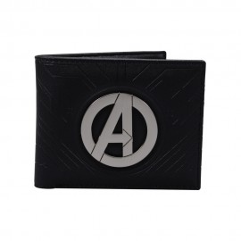 CARTERA MARVEL AVENGERS