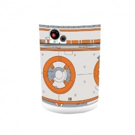 MINI LAMPARA STAR WARS BB 8 WITH TRY ME