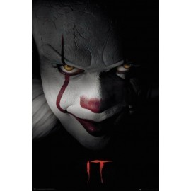 POSTER IT PENNYWISE