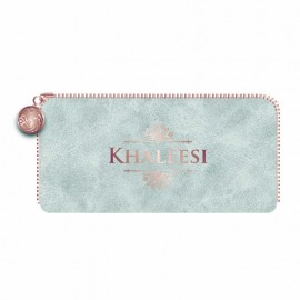 CARTERA GAME OF THRONES KHALESSI