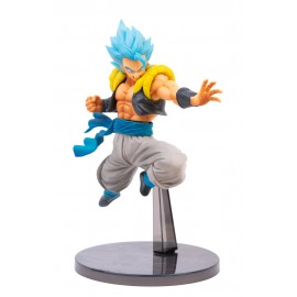 FIGURA DRAGON BALL SUPER MOVIE ULTIMATE SOLDIERS THE MOVIE IV