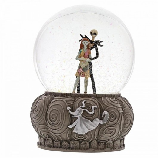 BOLA DE NIEVE DISNEY THE NIGHTMARE BEFORE CHRISTMAS