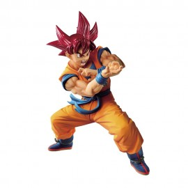 FIGURA DRAGONBALL SUPER BLOOD OF SAIYANS SPECIA VI
