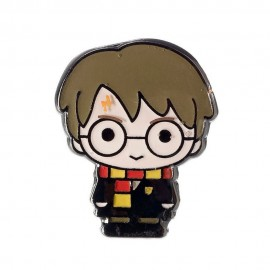 PIN HARRY POTTER CHIBI