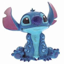FIGURA DISNEY LILO Y STITCH BIG STITCH
