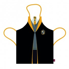 DELANTAL HARRY POTTER HUFFLEPUFF