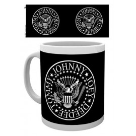 TAZA THE RAMONES SEAL