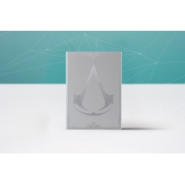 CUADERNO A5 ASSASSINS CREED