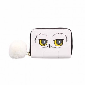 MONEDERO HARRY POTTER HEDWIG