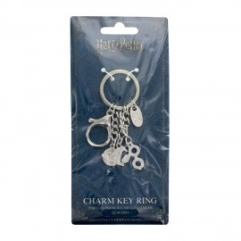 LLAVERO HARRY POTTER CHARM
