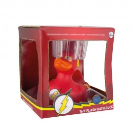 PATO DE BAÑO DC COMICS THE FLASH