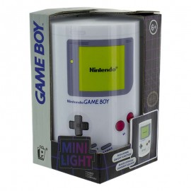 MINI LAMPARA NINTENDO GAME BOY