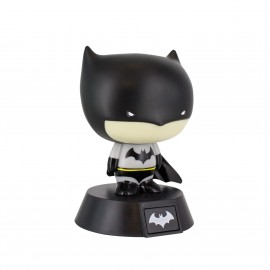 LAMPARA DC COMICS MINI BATMAN 3D