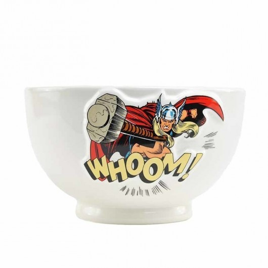 BOWL MARVEL THOR