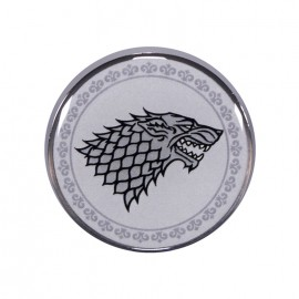 PIN GAME OF THRONES STARK
