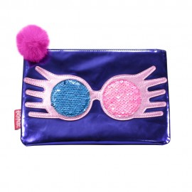 ESTUCHE HARRY POTTER LUNA LOVEGOOD