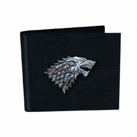 CARTERA GAME OF THRONES STARK