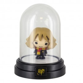 MINI LAMPARA HARRY POTTER HERMIONE 3D