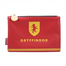 ESTUCHE HARRY POTTER GRYFFINDOR