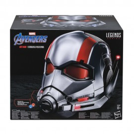 CASCO ELECTRONICO MARVEL ANTMAN
