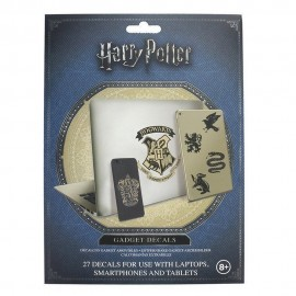 PEGATINAS GADGET HARRY POTTER V2