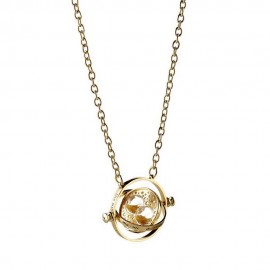COLGANTE HARRY POTTER SPINNING TIME TURNER