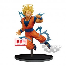 FIGURA DRAGON BALL GOKU DOKKAN BATTLE