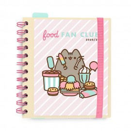 AGENDA ESCOLAR 2020/2021 DP M PUSHEEN