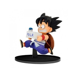 FIGURA DRAGON BALL GOKU V.7