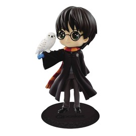 FIGURA QPOSKET HARRY POTTER