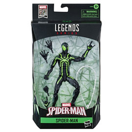 FIGURA MARVEL LEGENDS VARIANT SPIDERMAN