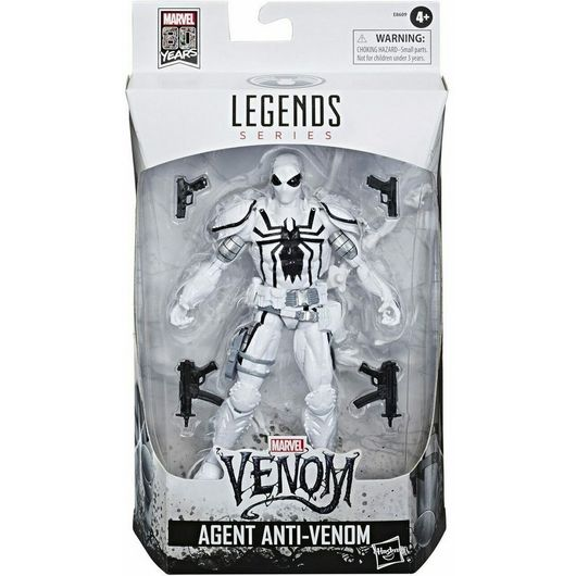 FIGURA MARVEL LEGENDS VARIANT VENOM