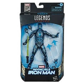 FIGURA MARVEL LEGENDS VARIANT IRON MAN