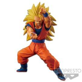 FIGURA DRAGON BALL SUPER SAIYAN 3 SON GOKU