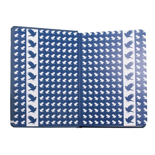 CUADERNO A7 HARRY POTTER RAVENCLAW
