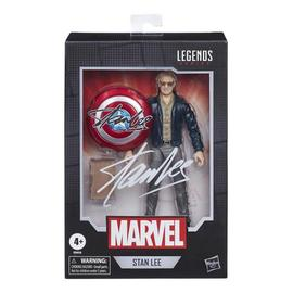 FIGURAS MARVEL LEGEND SERIES STAN LEE