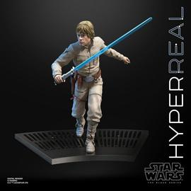 FIGURA STAR WARS HYPERREAL LUKE SKYWALKER