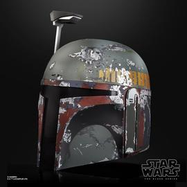 CASCO ELECTRONICO STAR WARS BLACK SERIES BOBA FETT