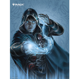 PRINT 30X40 CM MAGIC THE GATHERING JACE
