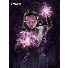 PRINT 30X40 CM MAGIC THE GATHERING LILIANA