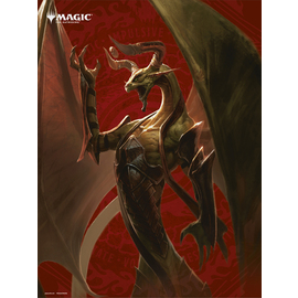 PRINT 30X40 CM MAGIC THE GATHERING NICOL