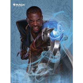 PRINT 30X40 CM MAGIC THE GATHERING TEFERI