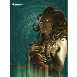 PRINT 30X40 CM MAGIC THE GATHERING VRASKA